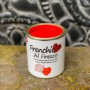 Frenchic Furniture Paint Limited Edition Al Fresco Hot Lips 500ml